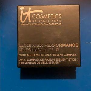 It cosmetics eyeshadow